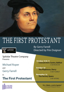 The First Protestant